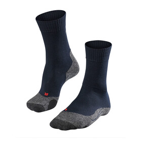 Falke TK2 Socks Women blue